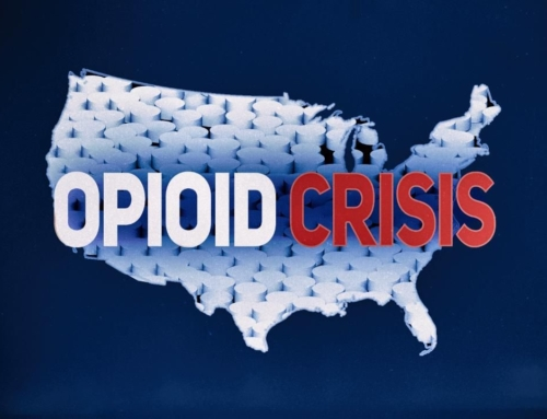 We need our government to be aggressive combatting the Opioid Crisis!